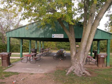 Richmond Shelter at Carver Park